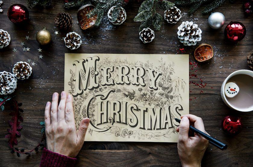 merry- christmes