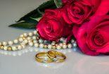 rocznica ślubu - perłowa