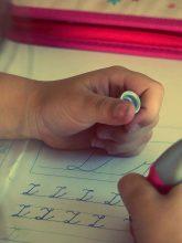 dziecko/dysleksja
