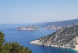Nasze greckie wakacje -Kefalonia