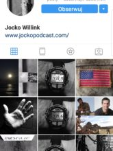 Każda sekunda - Jocko Willink