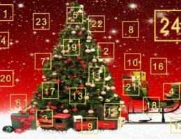 Kalendarz adventowy
