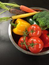 warzywa..